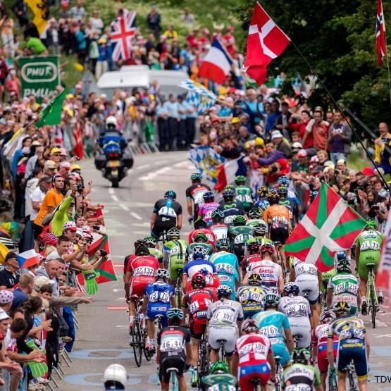 Tour De France Stage 18